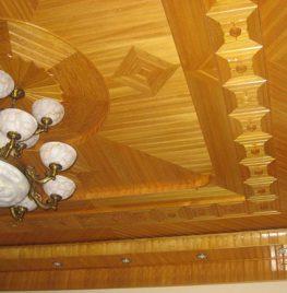Trần gỗ Pơ Mu Ninh Bình 9