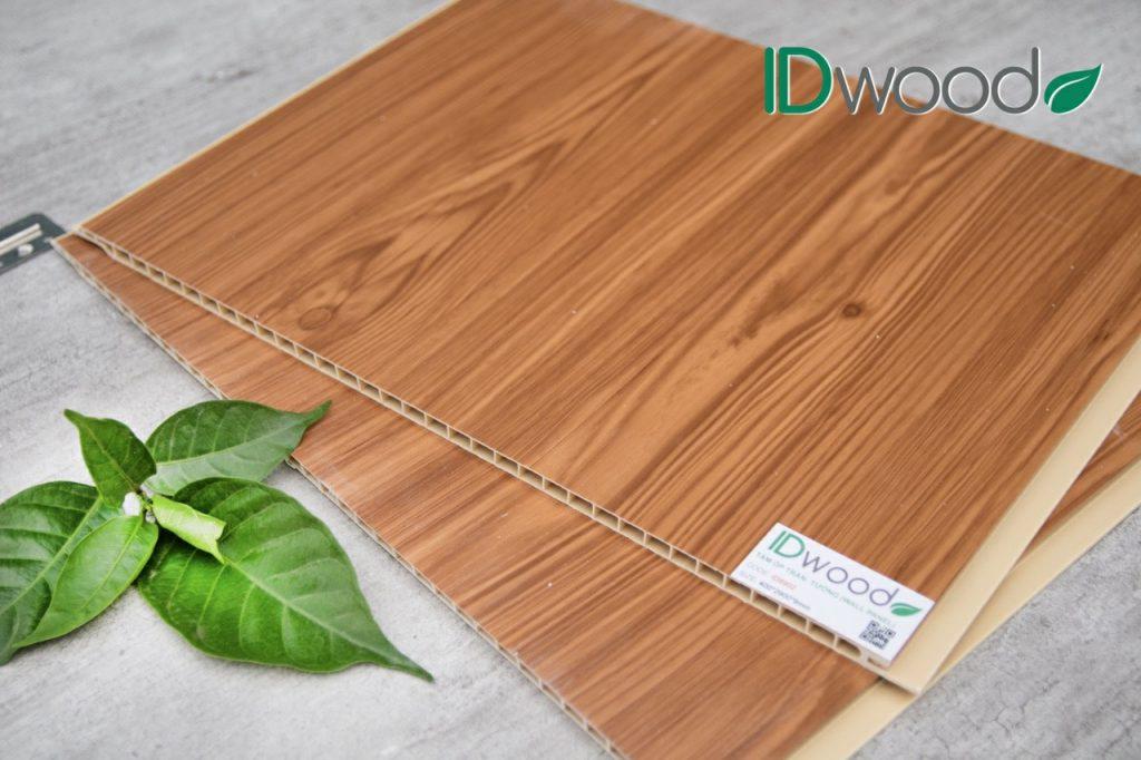 Tấm ốp tường id wood